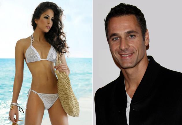 Raoul Bova e Rocio Morales, l'indiscrezione choc: «Lei stanca della gelosia di lui...»
