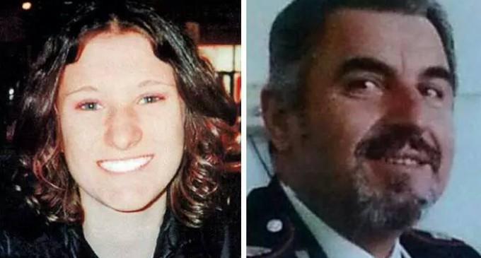 Omicidio di Serena Mollicone: il maresciallo dei carabinieri, il figlio e la moglie incastrati dalla perizia