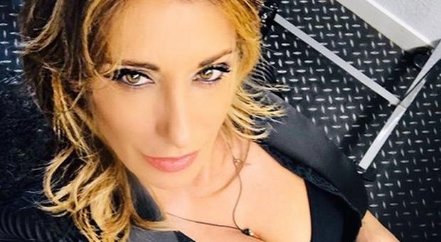 Sabrina Salerno, sex symbol a 51 anni: «Non ho mai la stessa età per più di mezz'ora»