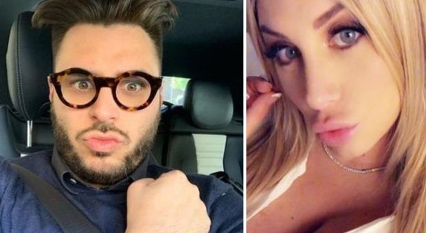 Paola Caruso, l'ultimo post dell'ex Francesco Caserta su Instagram: i fan notano un particolare