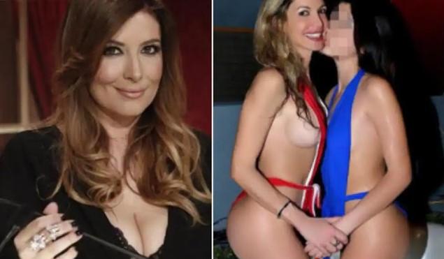 Maria Monsè risponde a Selvaggia Lucarelli per le foto hot con la figlia quattordicenne: «Rapporto sano.. ringrazia Barbara D'Urso»