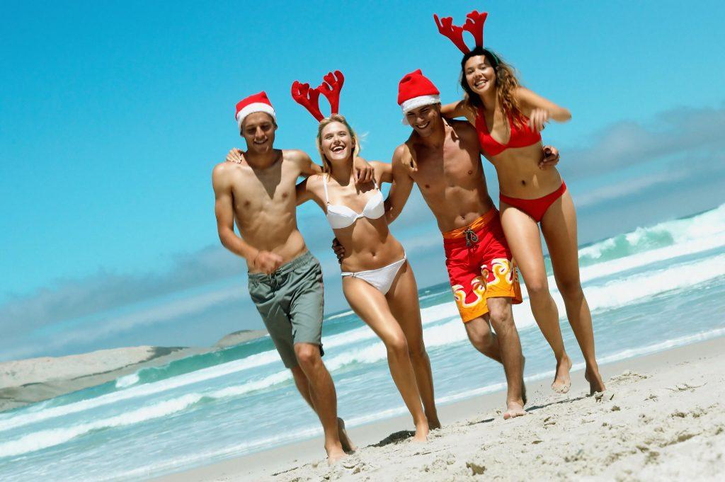 Arriva in forma così al Natale: con questi 7 alimenti, ti sgonfi e perdi peso in vista delle feste