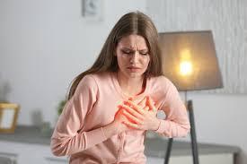 Infarto, i 7 segnali premonitori che il corpo ti invia un mese prima