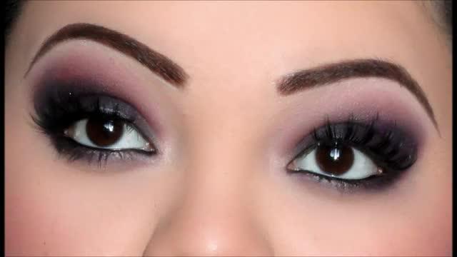 Make up occhi neri: come avere uno sguardo indimenticabile