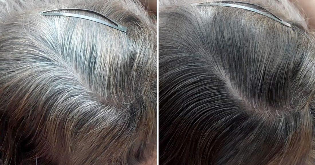 I 4 trucchi più efficaci per coprire i capelli grigi senza danneggiarli