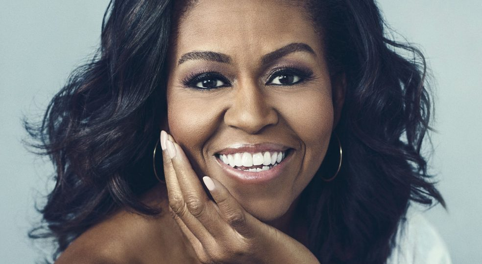 Invecchiamento cutaneo: come prevenirlo con i segreti di Michelle Obama