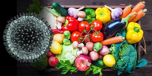 Coronavirus: i 10 consigli per un'alimentazione sana per tutta la famiglia.