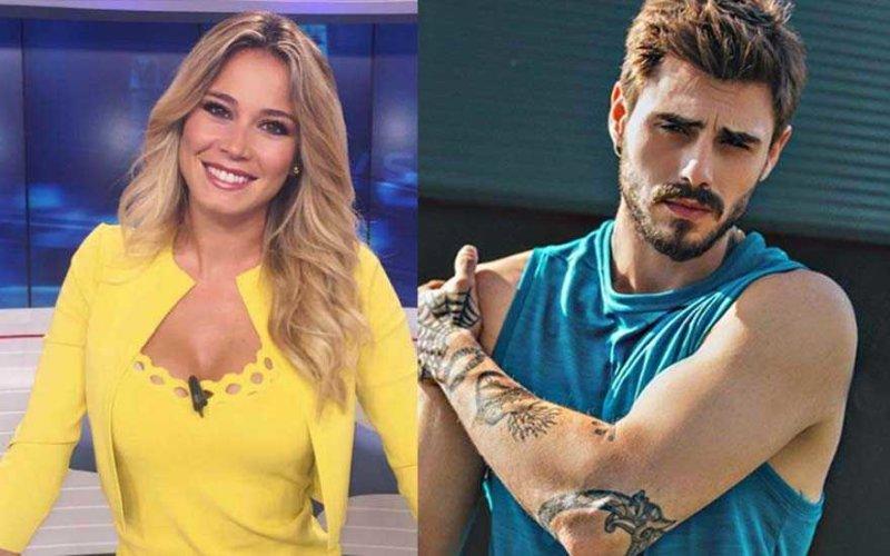 Diletta Leotta si è lasciata ed è stata beccata con Francesco Monte: nuovo flirt?
