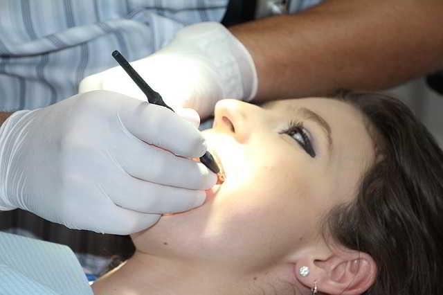 I denti sono sensibili al dolore: perché?
