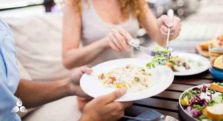 Mangiare meglio tutti i giorni nutre la salute