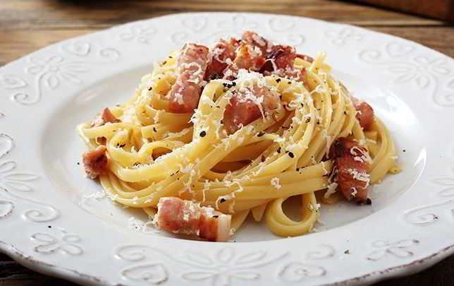 Carbonara Day: l'origine di uno dei piatti di pasta più amati e le iniziative online