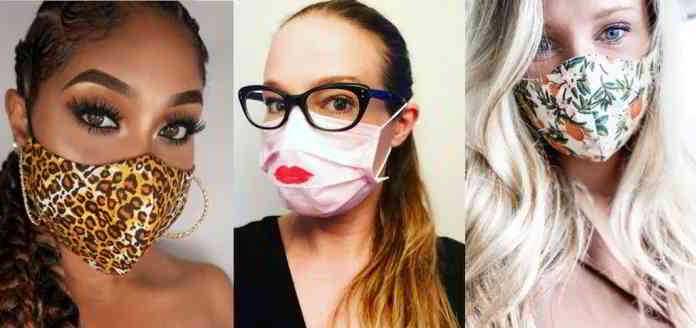 6 errori trucco con mascherina. Quali sono e come evitarli?