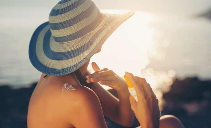 Melanina, la protezione naturale dai raggi solari