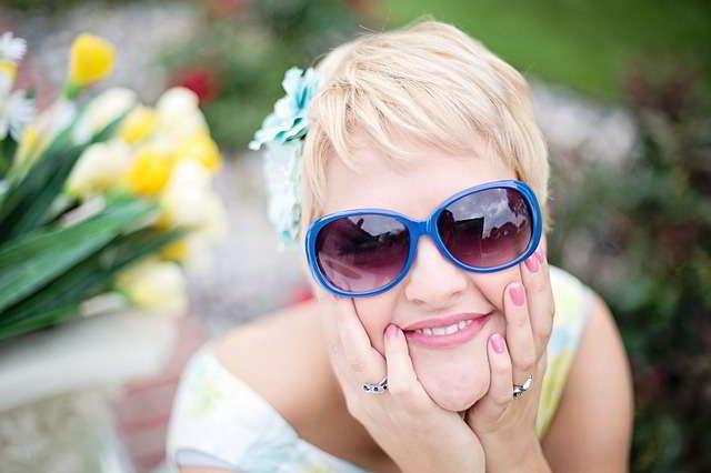 Smile Therapy. Chi è felice ha la pelle più luminosa