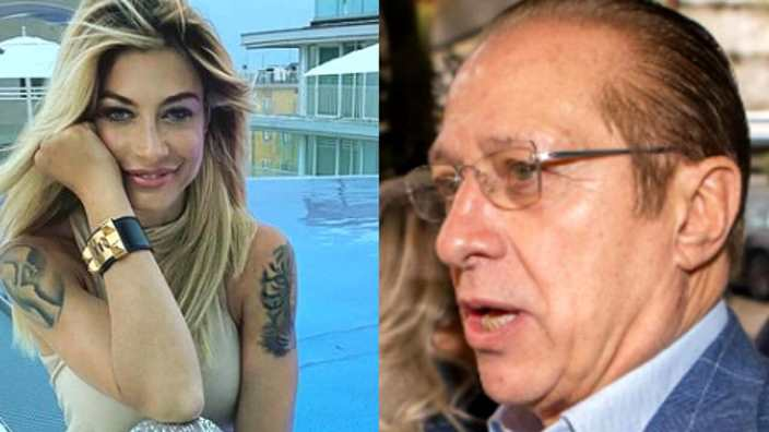 Maddalena Corvaglia e Paolo Berlusconi insieme? Le nuove indiscrezioni