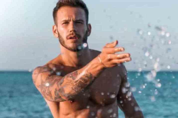 Matteo Diamante, rivelazione clamorosa: sull'Isola si perde virilità