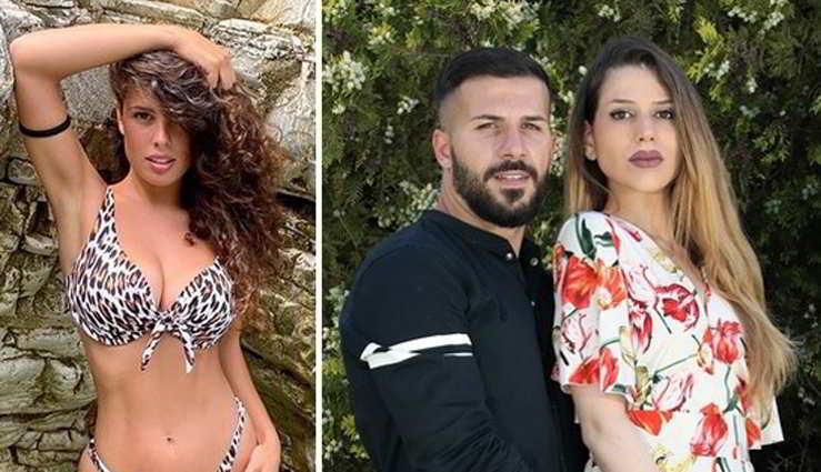 """Temptation Island 2021, la single Vincenza Botti e il """"gioco segreto� con Federico Rasa"""