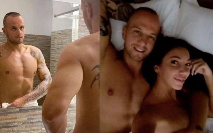 Temptation Island, Stefano Sirena a letto con Federica Cleo: la foto inequivocabile