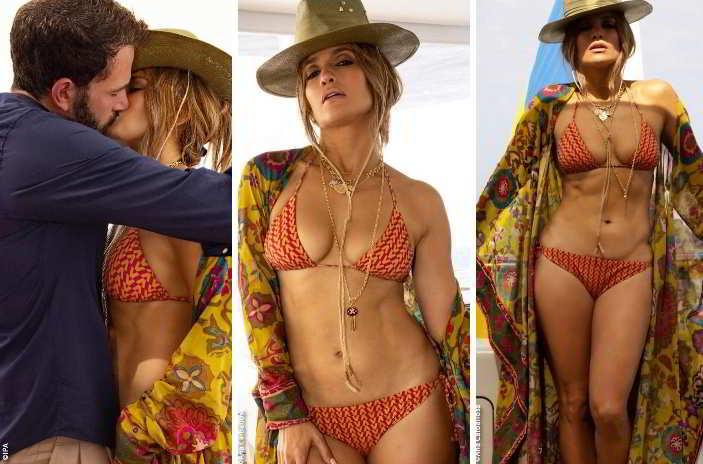 Ben Affleck, il regalo di compleanno per Jennifer Lopez è dolce e costoso