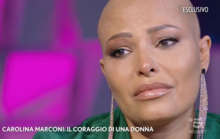 Carolina Marconi il dramma, ha scoperto il tumore perché desiderava un figlio