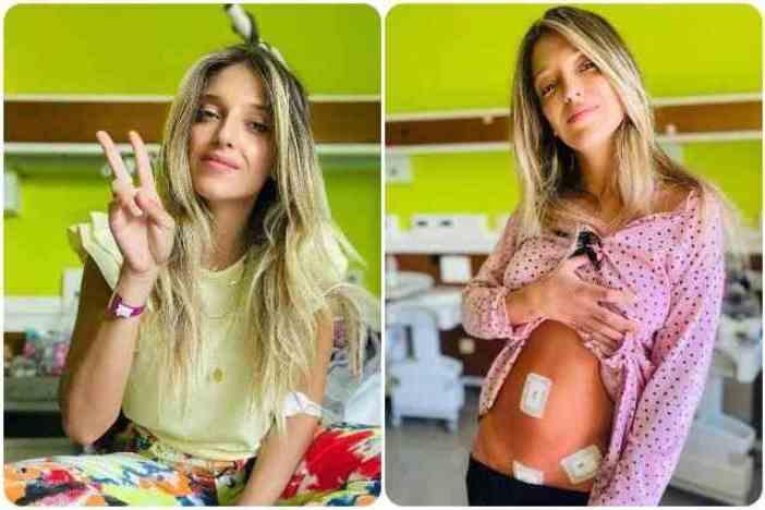 """Guenda Goria: """"Soffrire di endometriosi mi ha cambiata, lascia ferite aperte�"""