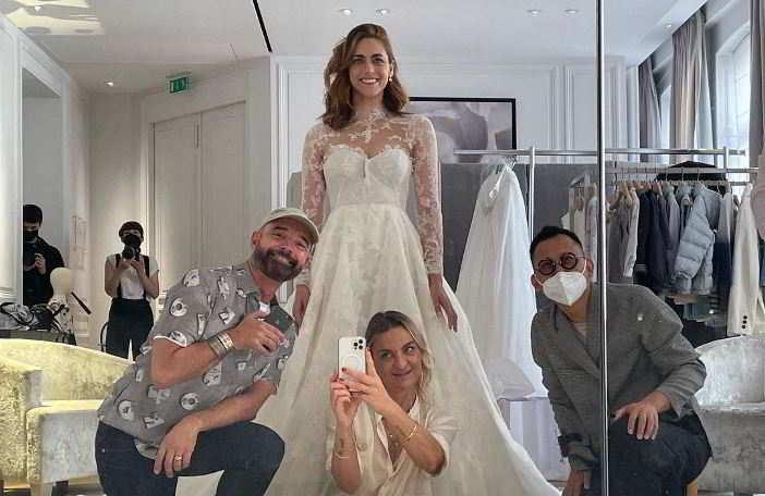 Miriam Leone, da Miss Italia ai dettagli del suo matrimonio