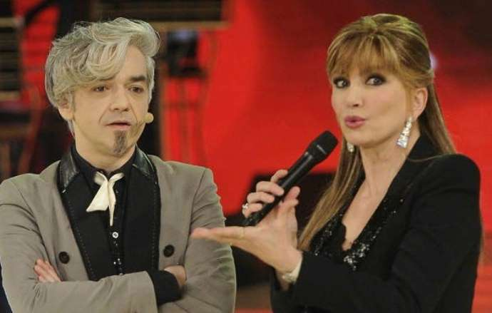 Ballando con le stelle, Morgan dà filo da torcere alla povera Milly Carlucci