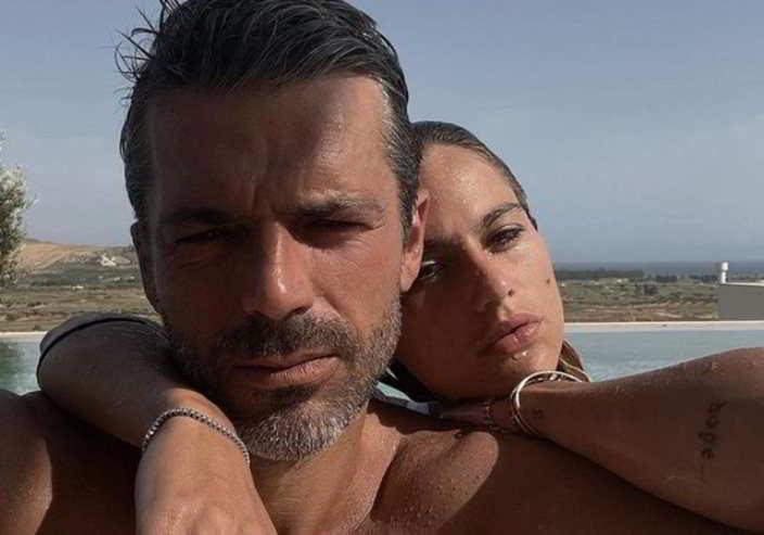 Luca Argentero e il sesso con Cristina Marino, dopo essere diventati genitori