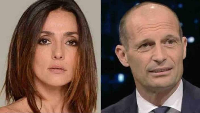 Ambra Angiolini e Allegri: «Lui l'ha tradita più volte. E le ha anche chiesto di pagargli l'affitto»