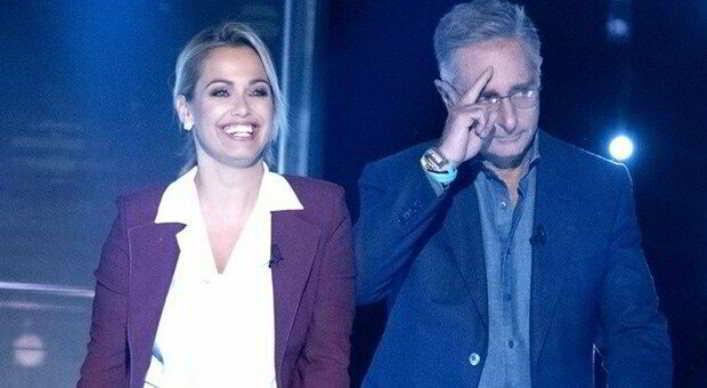 Sonia Bruganelli e la frecciatina a Paolo Bonolis: «Millantava ricchezze che non aveva»