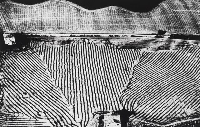 RITRATTO PAESAGGIO ASTRATTO - Tre percorsi nelle collezioni del Museo di Fotografia Contemporanea