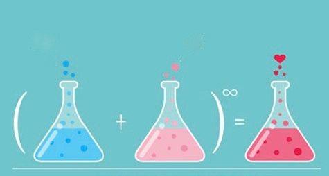 Coppia: è davvero questione di chimica?