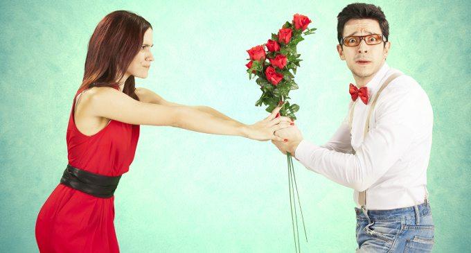 Traditi e delusi dall'amore? Che fare?
