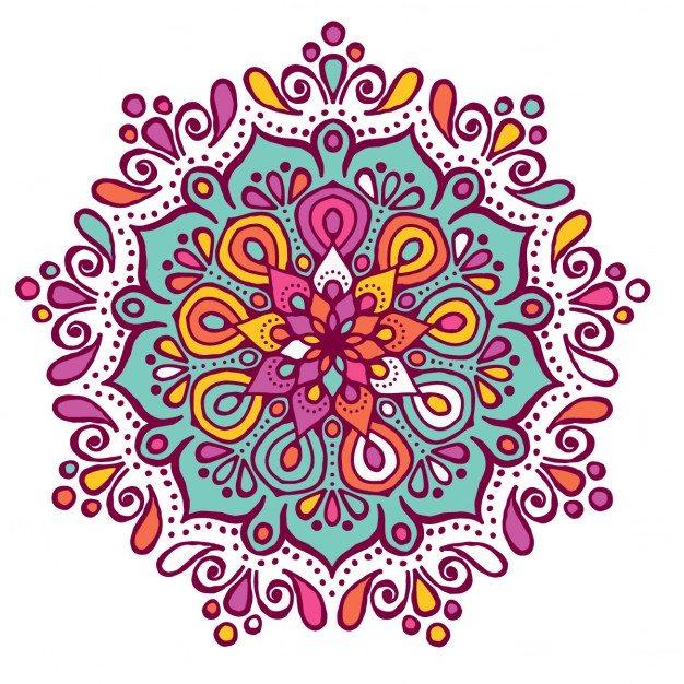 Il Mandala per approfondire la conoscenza di sé