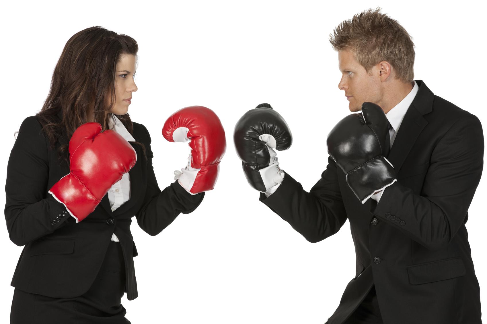 Conflitto: né vincitori, né vinti